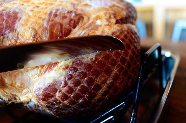 Easter Ham Pioneer Woman  Glazed Easter Ham