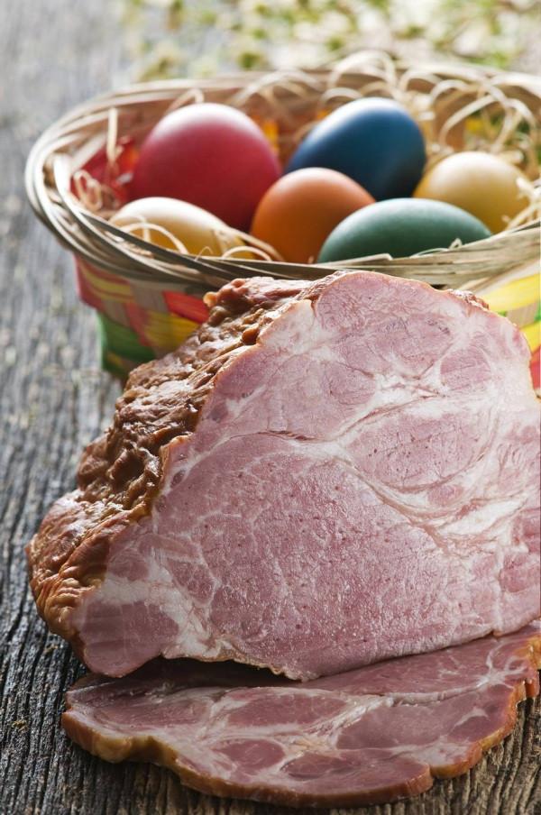 Easter Ham Recipes Pineapple  Easter Ham