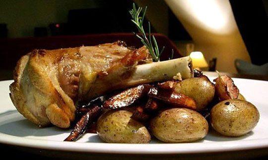 Easter Lamb Dinner  Easter Lamb Recipes for Easter Dinner — Eatwell101