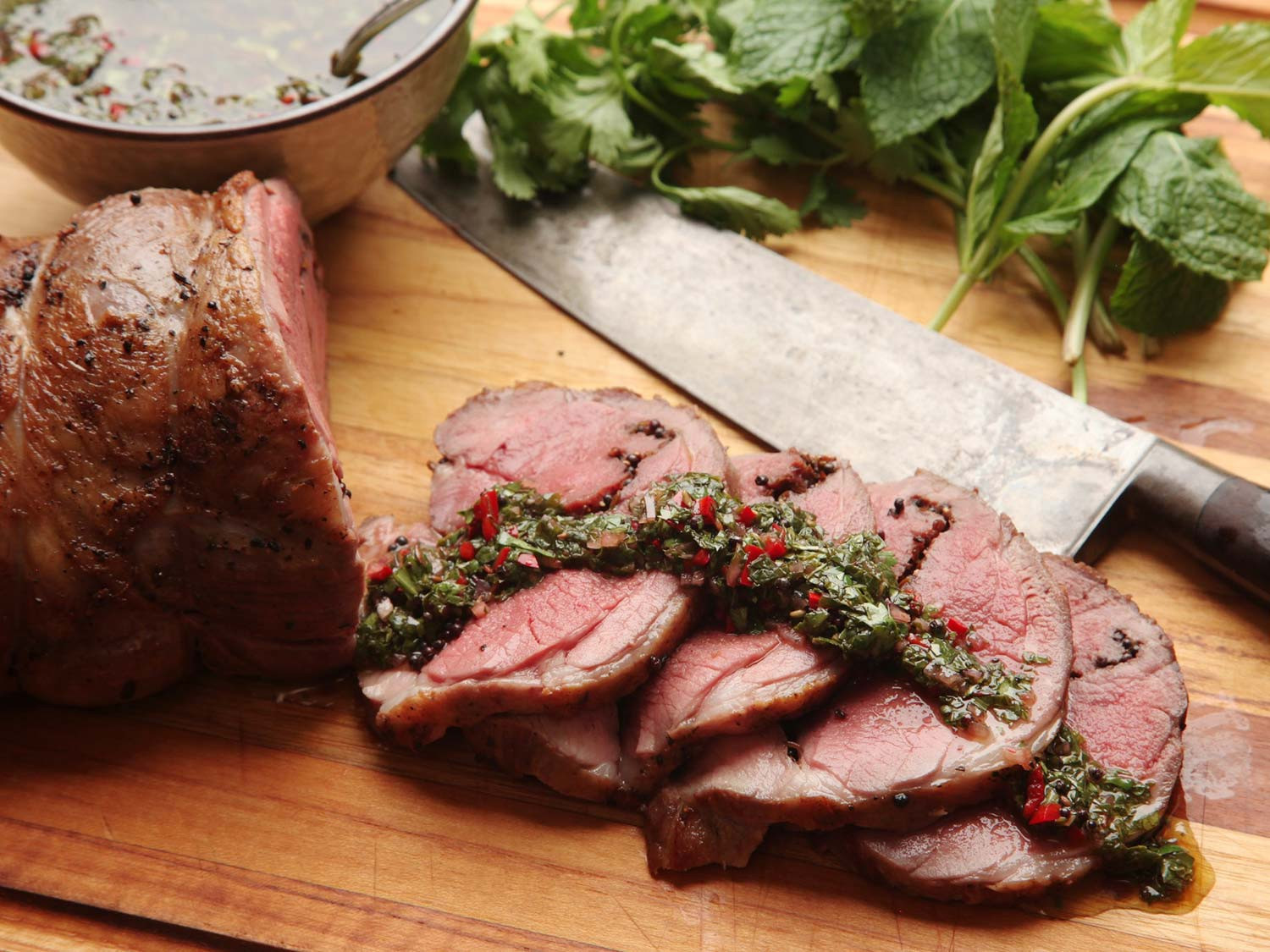 Easter Lamb Menu  What to Cook for Easter Brunch and Dinner