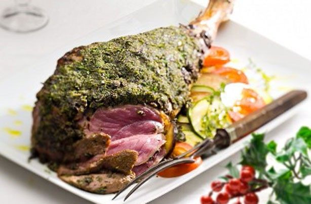 Easter Lamb Recipes  17 best images about Delicious Easter lunch recipes on