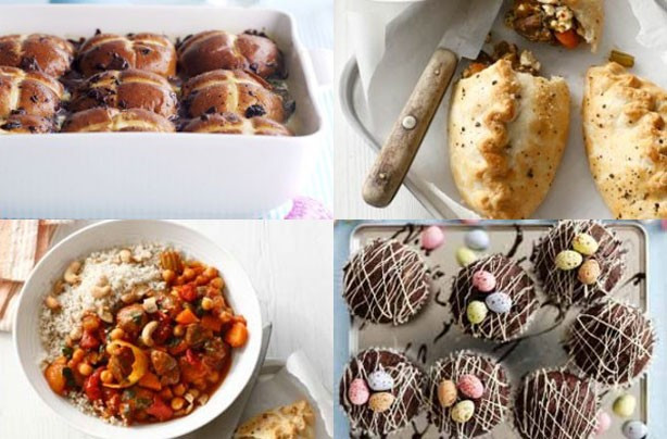Easter Leftovers Recipes  10 Easter leftover recipes goodtoknow
