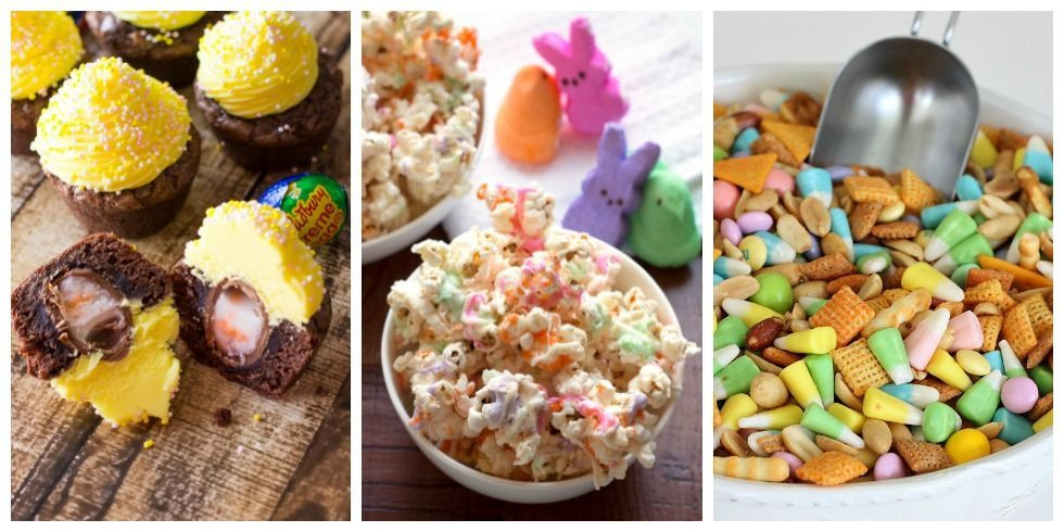 Easter Leftovers Recipes  14 Sweet Ways to Use Up All That Leftover Easter Candy