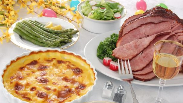 Easter Lunch Side Dishes  6 Tasty Easter Dinner Side Dishes