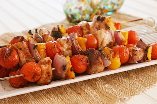Easter Main Dishes  Easter or Passover Main Dish Idea Mahi Mahi and Ve able