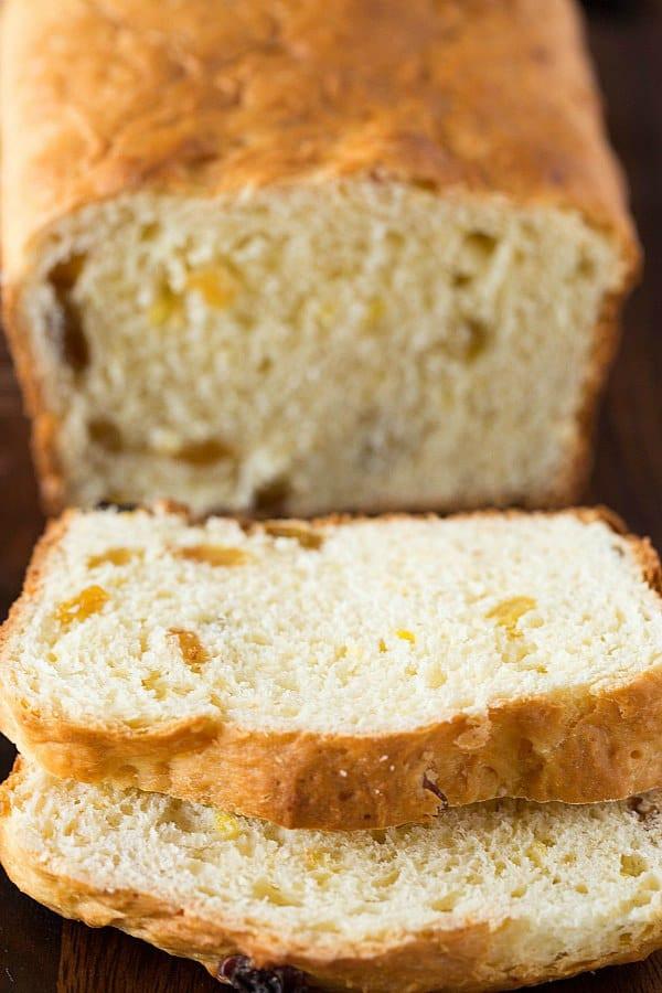 Easter Paska Bread Recipe  Paska Bread Ukrainian or Polish Easter Bread