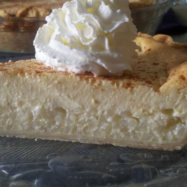 Easter Pie Dessert  20 best images about Italian Cookie Recipes on Pinterest