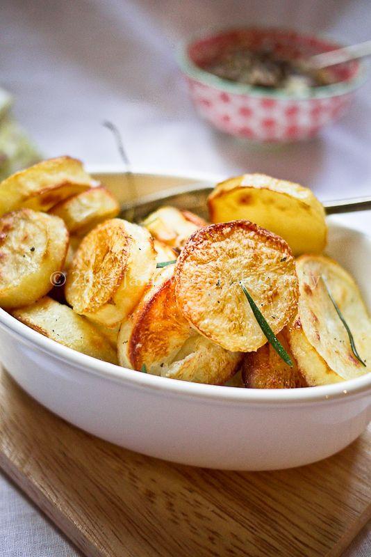Easter Prime Rib Dinner  Easter Sunday Dinner Jamie Oliver s roasted potatoes