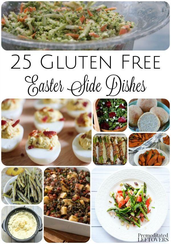 Easter Side Dishes Pinterest  Best 25 Easter side dishes ideas on Pinterest