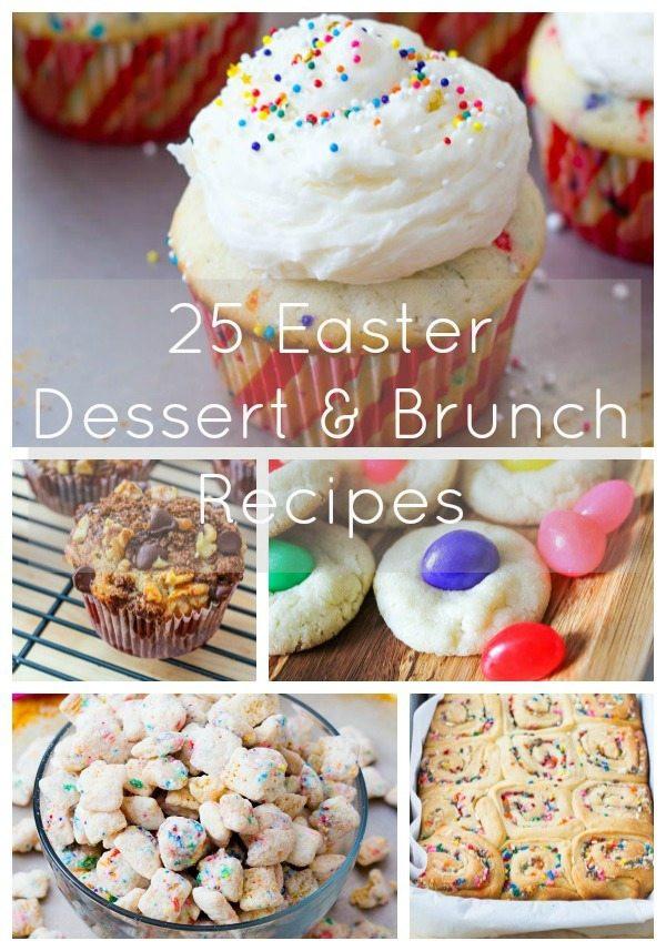 Easter Sunday Desserts  25 Easter Brunch & Dessert Recipes Sallys Baking Addiction