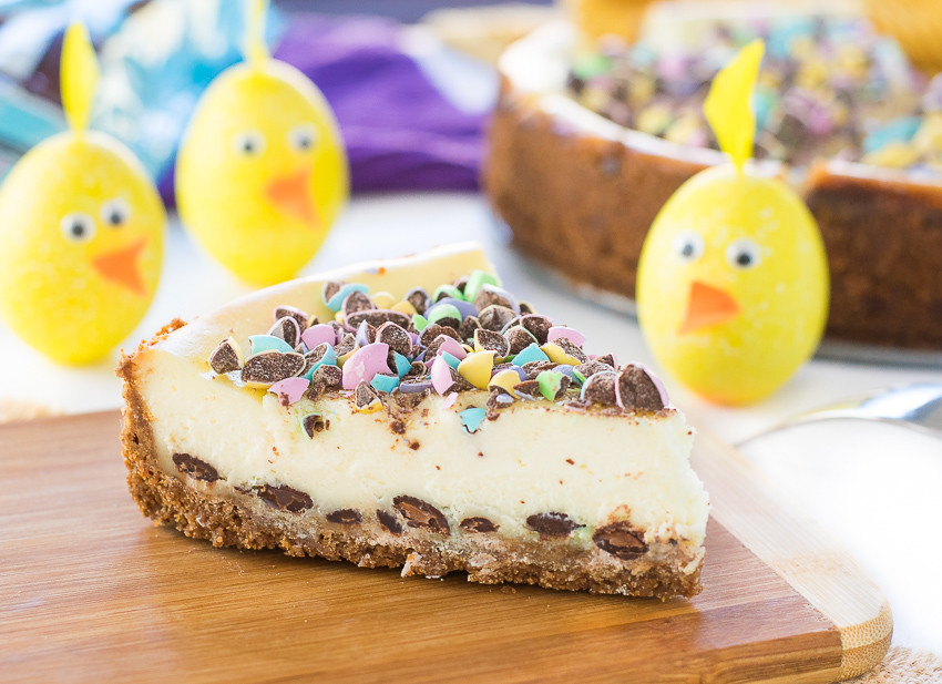 Easter Sunday Desserts  5 Easy Desserts Perfect for Easter SoFabFood Recipes