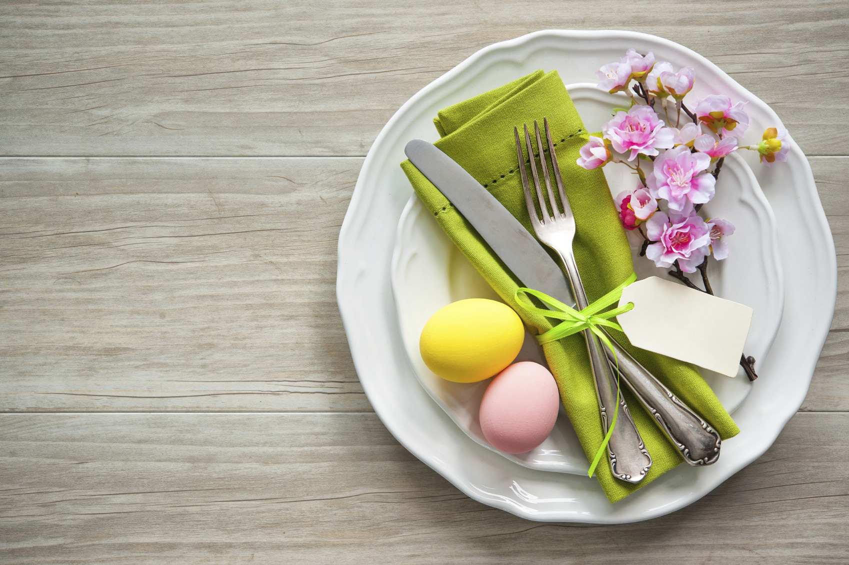 Easter Sunday Dinner Restaurants  How To Have A Successful Easter Dinner