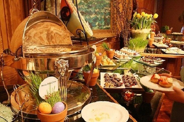 Easter Sunday Dinner Restaurants  13 NYC Restaurants Serving Up Easter Meals This Sunday