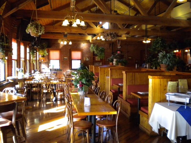 Easter Sunday Dinner Restaurants  Patch Picks Places for Easter Brunch and Dinner