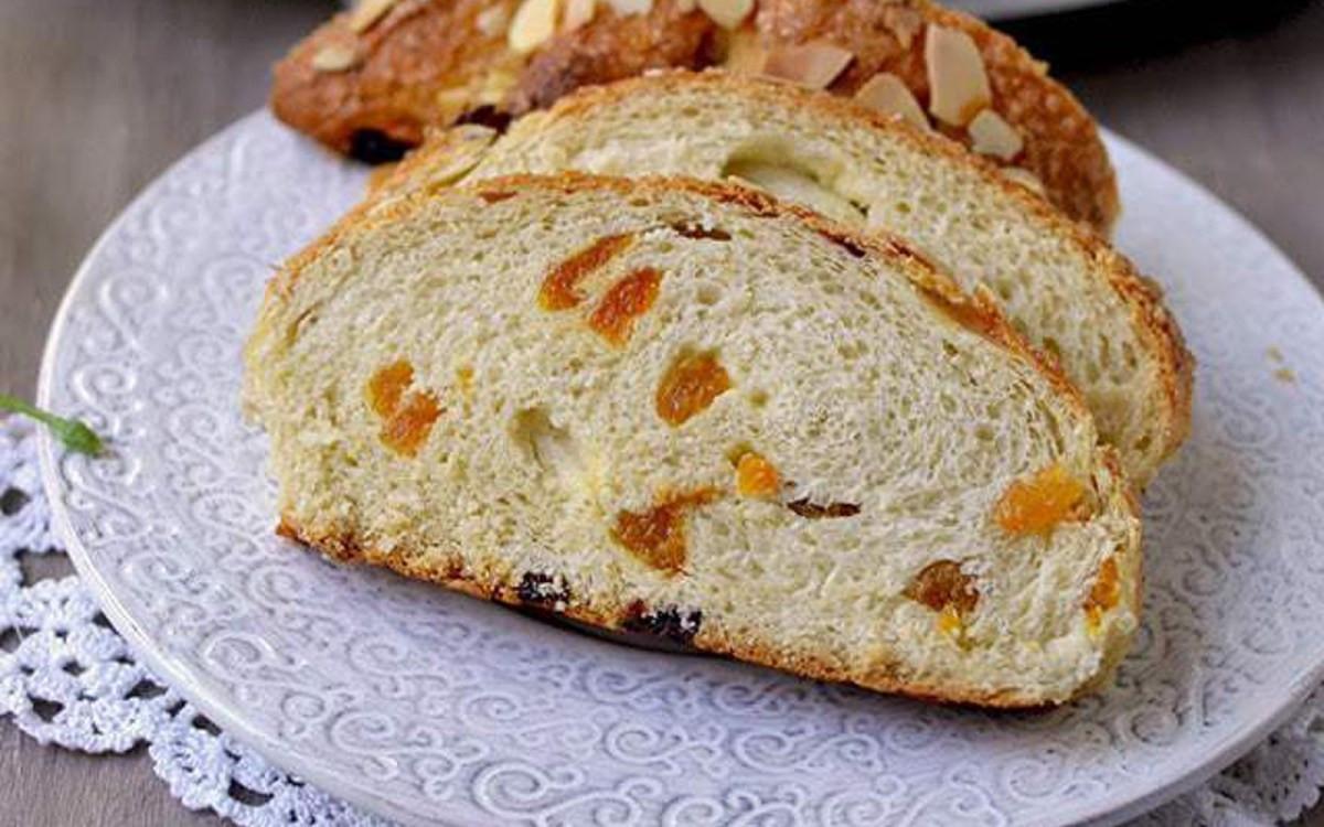Easter Sweet Bread Recipe  Colomba di Pasqua Italian Easter Sweet Bread [Vegan