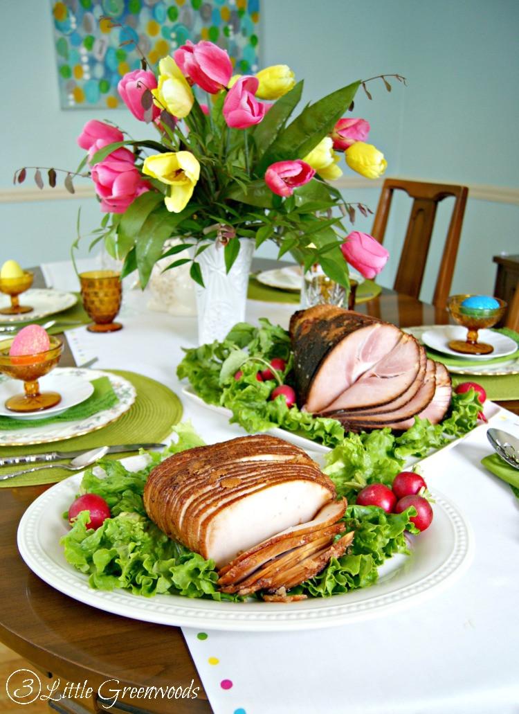 Easter Turkey Dinner  Planning a Traditional Easter Dinner