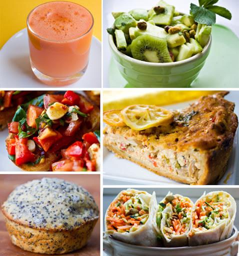 Easter Vegetarian Recipes  Vegan Easter Brunch Thirty Recipe Ideas
