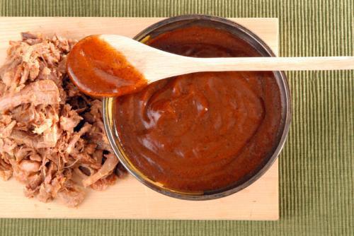 Eastern Carolina Bbq Sauce Recipe  Eastern Carolina BBQ Sauce Recipe