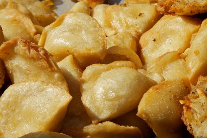 Eastern European Dumplings  Polish Pierogi Fest set to stuff Seattle stomachs this
