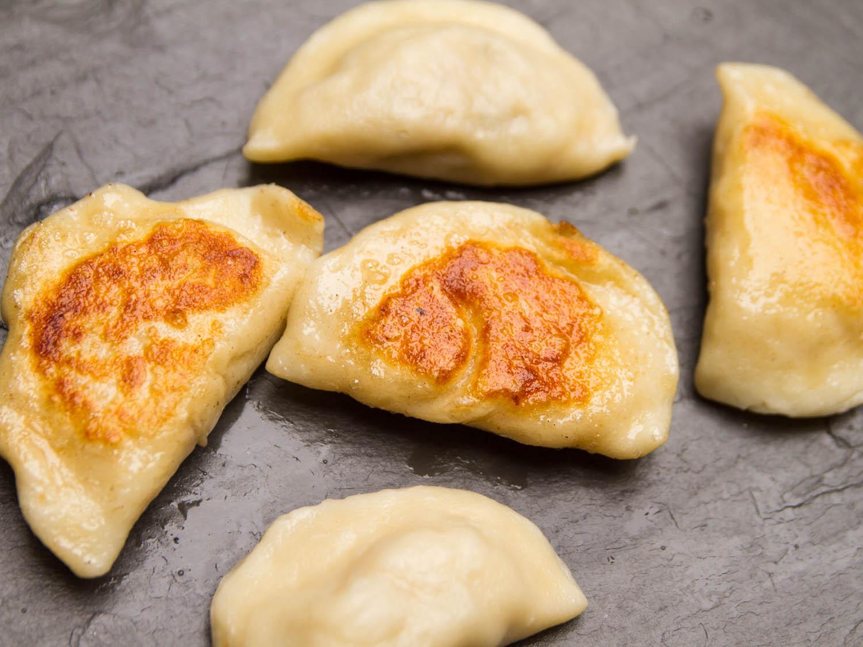 Eastern European Dumplings  Beyond Potstickers Around the World in Dumplings