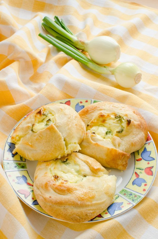 Eastern European Recipes 20 Best Ideas Eastern European Recipe Cheese and Scallion Knishes – 12