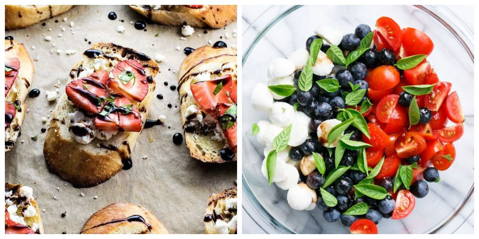 Easy 4Th Of July Appetizers  20 Easy 4th of July Appetizers Best Recipes for Fourth
