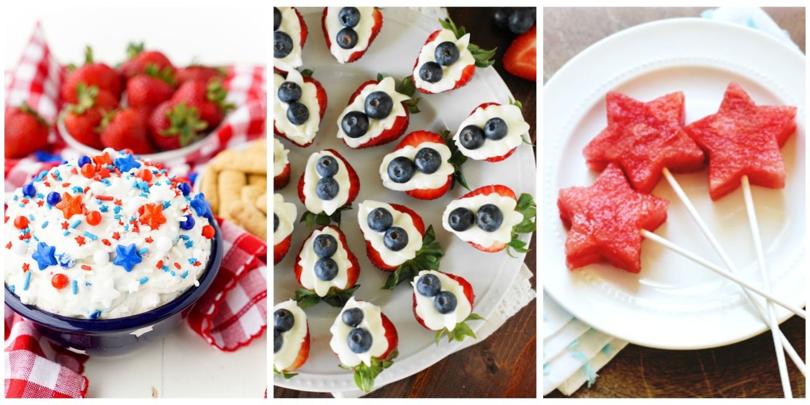Easy 4Th Of July Appetizers  19 Best 4th of July Appetizers Recipes for Fourth of