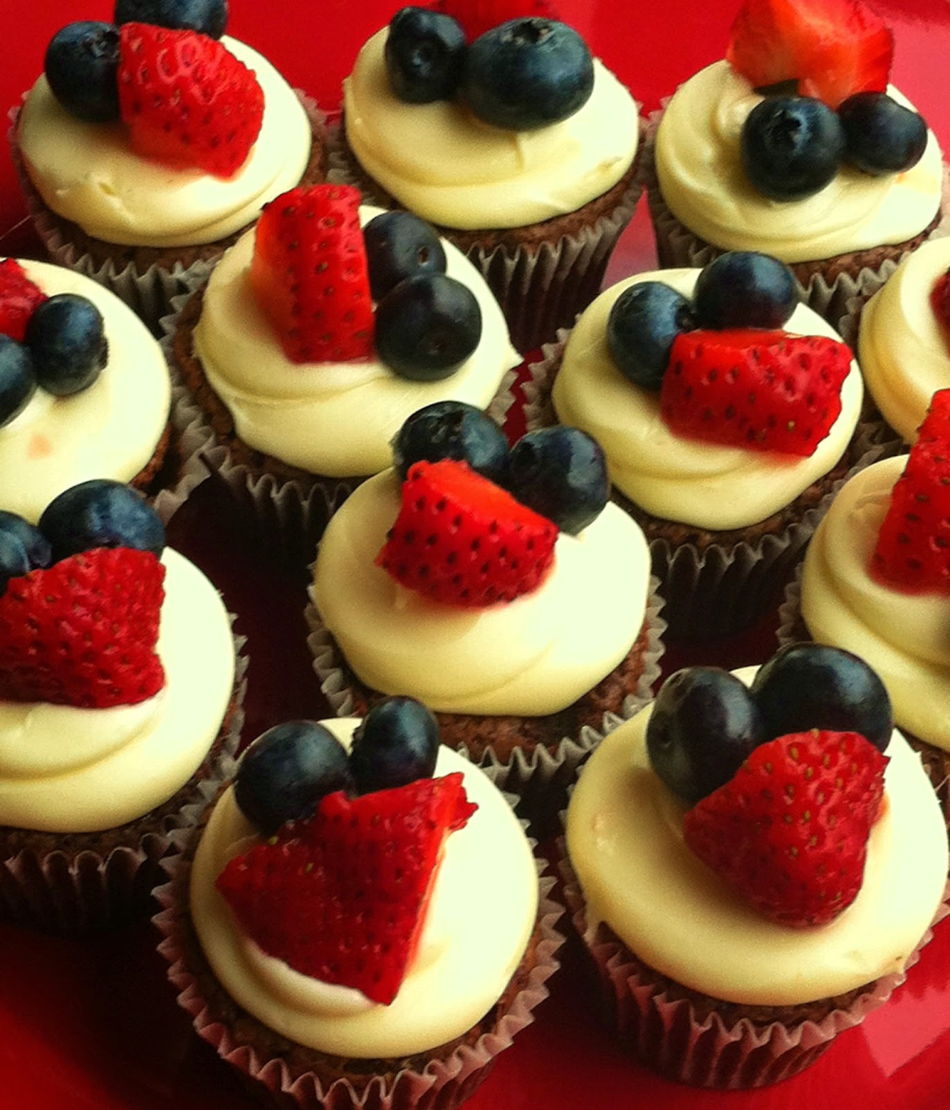 Easy 4Th Of July Desserts  Lola Pearl Bake Shoppe Easy 4th of July Dessert