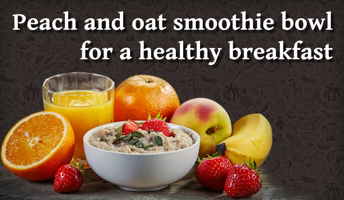 Easy And Healthy Smoothie Recipes  8 Easy and Healthy Smoothie Bowl Recipes That are Way too