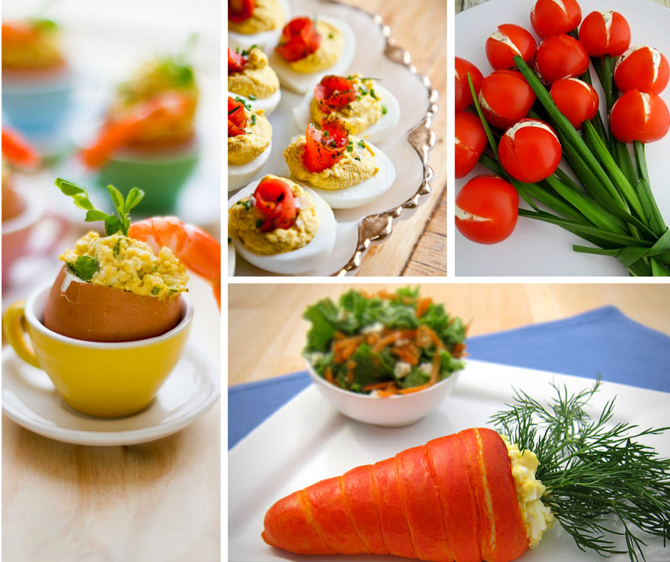 Easy Appetizers For Easter  35 Amazing Easter Appetizers The Best of Life Magazine