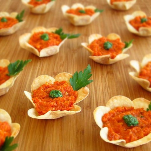 Easy Appetizers For Easter  Amazing Easter Food Ideas