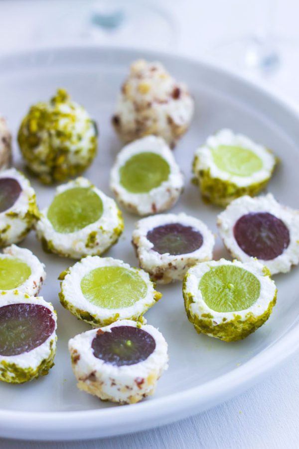 Easy Appetizers Healthy  9 Light Holiday Appetizers to Eat Healthy This Holiday
