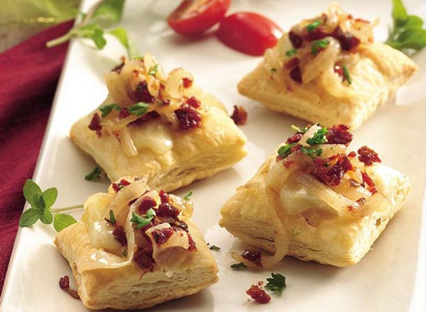 Easy Appetizers Healthy  30 Holiday Appetizers Recipes for Christmas and New Year