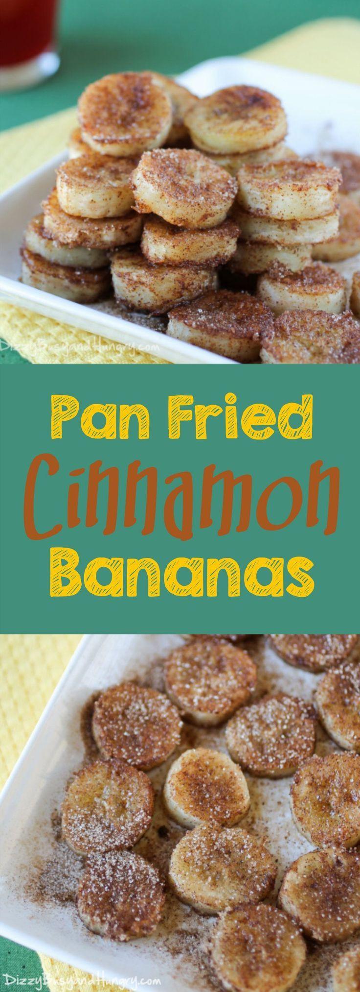 Easy Banana Recipes Healthy  100 Recipes For Overripe Bananas on Pinterest