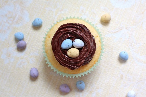 Easy Easter Cupcakes  Fun Easter and Spring Cupcakes Plus Silly es Too