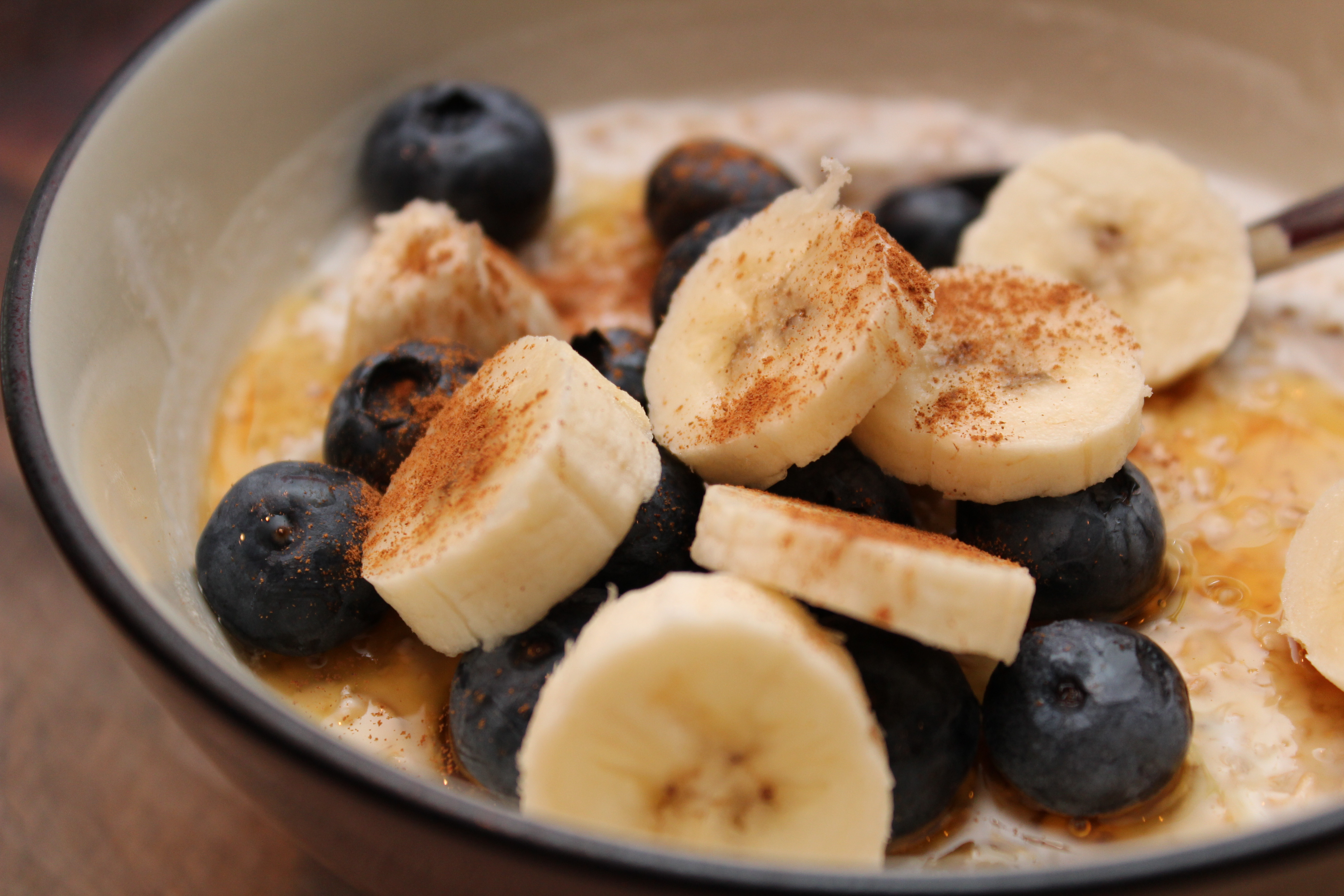 Easy Fast Healthy Breakfast  Tomorroats A Quick Simple & Healthy Breakfast Sarah s