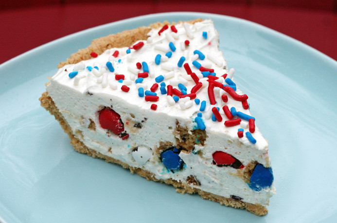 Easy Fourth Of July Desserts  5 Sweets For The 4th July 24 7 Moms