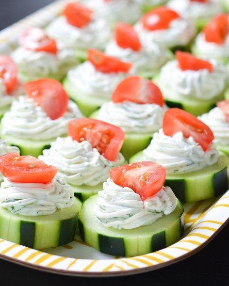 Easy Healthy Appetizers Finger Foods 20 Best 25 Best Ideas About Finger Foods On Pinterest