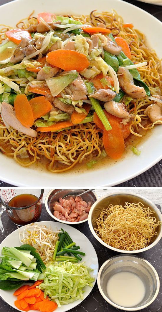 Easy Healthy Asian Recipes  17 Best images about Chinese food prepared healthy on
