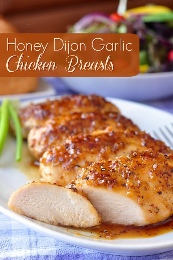 Easy Healthy Baked Chicken Recipes  The 25 best Healthy baked chicken ideas on Pinterest