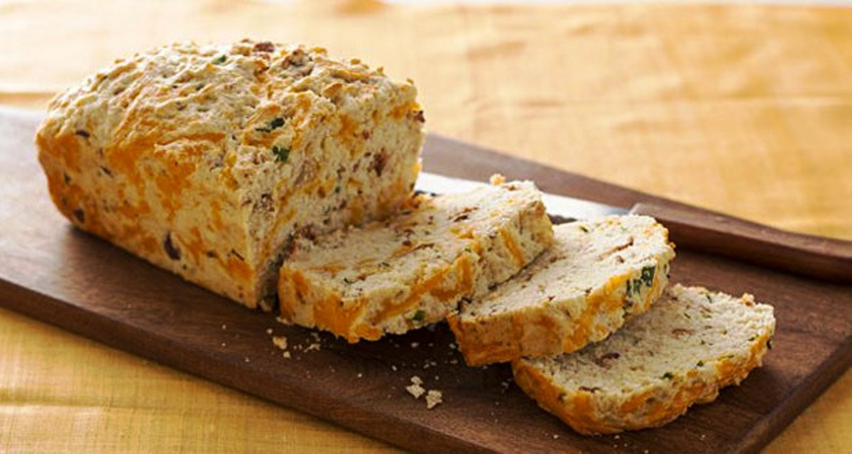 Easy Healthy Bread Recipes  2 Easy Homemade Bread Recipes All Healthy News