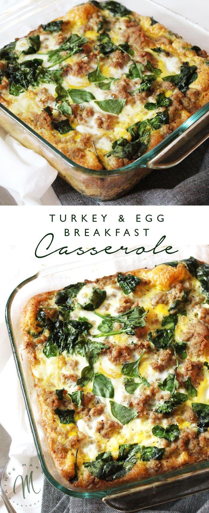 Easy Healthy Breakfast Casseroles  Best 25 Healthy breakfasts ideas on Pinterest