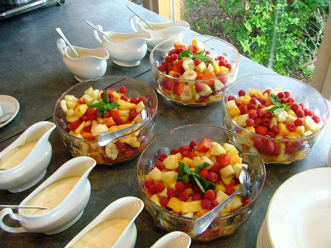 Easy Healthy Breakfast Meals  Quick Healthy Meals from a Dietitian