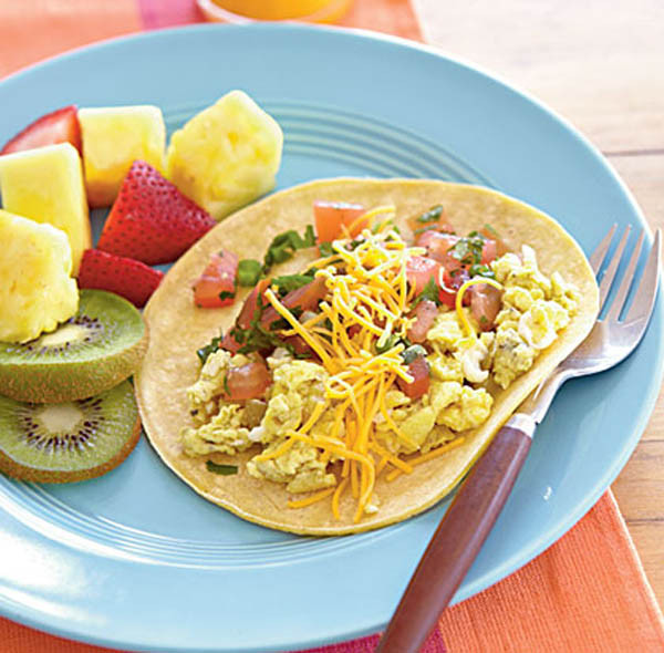 Easy Healthy Breakfast Meals  25 Healthy Breakfast Recipes To Start your Day Easyday
