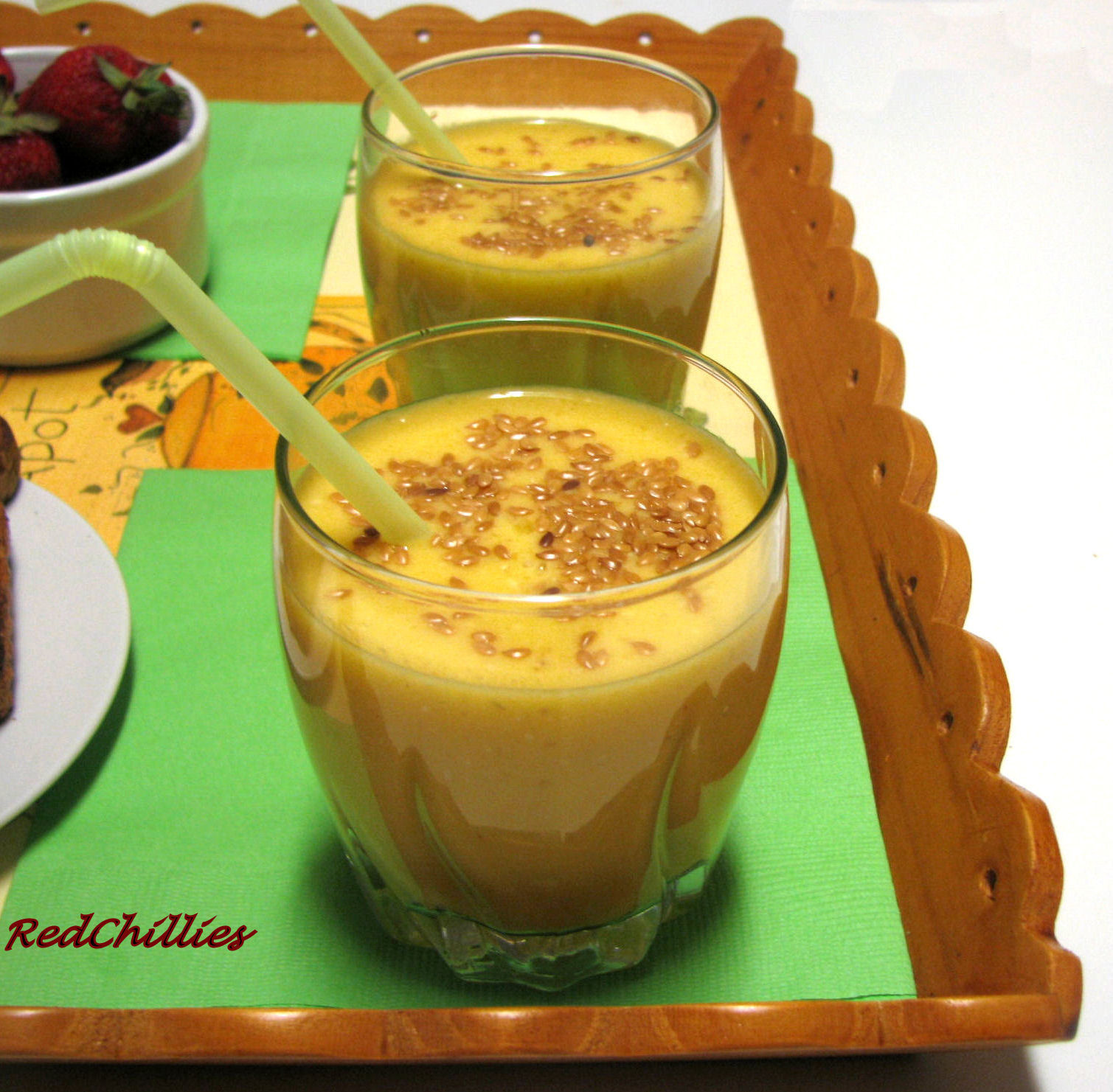 Easy Healthy Breakfast Smoothie  Quick and Healthy Breakfast Smoothie