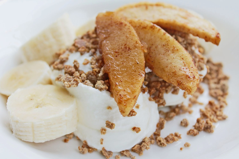 Easy Healthy Breakfast  Easy Healthy Breakfast Recipe