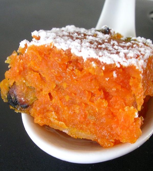 Easy Healthy Carrot Cake Recipe  Carrot Jelly Dessert Recipe – Carrot Dessert Recipe
