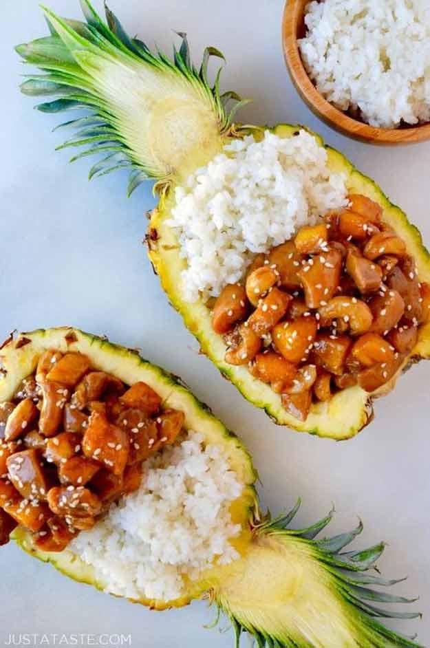 Easy Healthy Chicken Dinner Recipe  38 More Healthy Dinner Recipes The Goddess