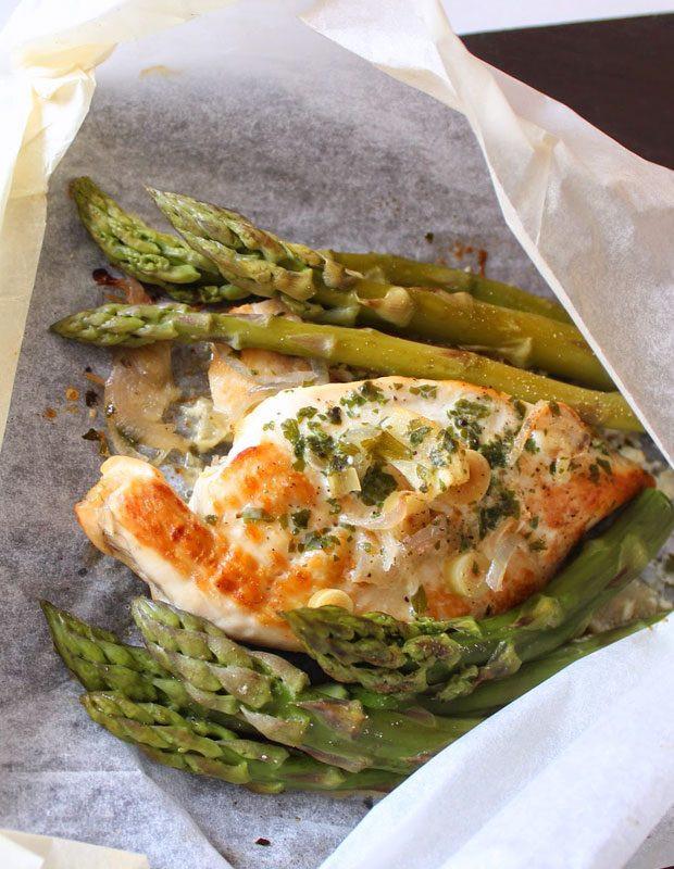 Easy Healthy Chicken Dinner Recipes  41 Low Effort and Healthy Dinner Recipes — Eatwell101