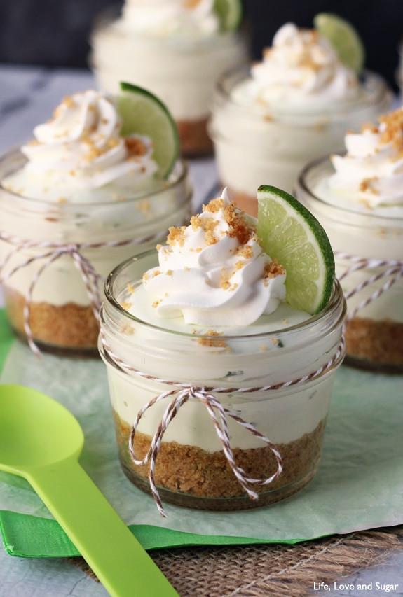 Easy Healthy Desserts No Bake  12 Healthy & Easy No Bake Desserts thegoodstuff
